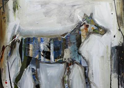 Imprint Horse II 30x30