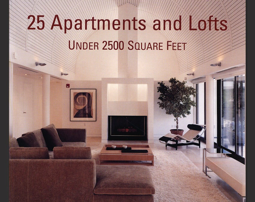 25 Apartments & Lofts