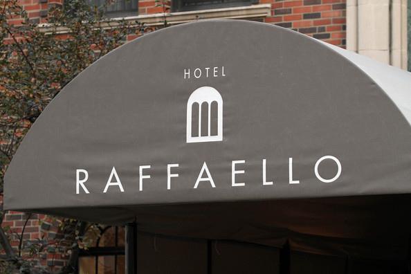 Rafaello Hotel