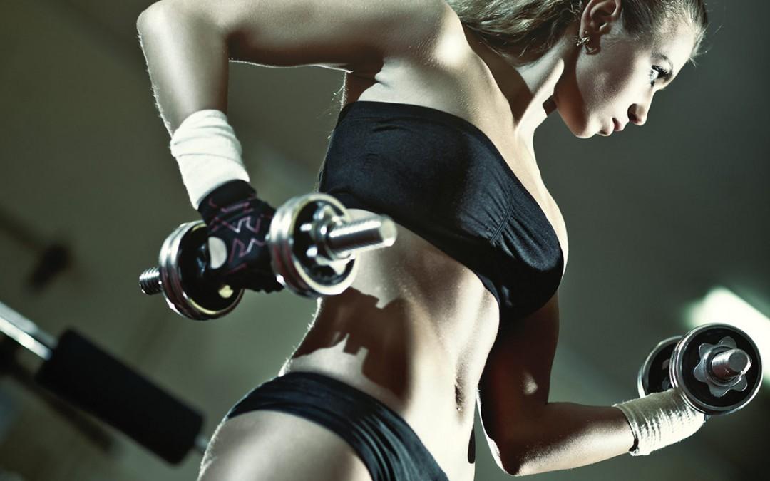 Bally Fitness