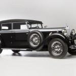 1931 Mercedes-Benz 770 Cabriolet D