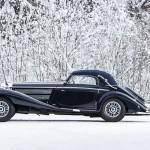 1938 Mercedes-Benz 540 K Cabriolet