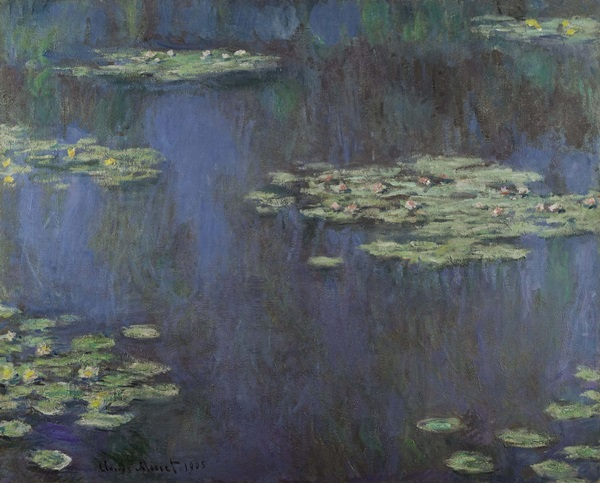03/04/2015 – Sotheby's Unveils Blockbuster Monet Consignments That Could Fetch $78 Million | artnet news – Eileen Kinsella