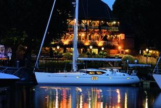 08/04/2015 – The London Yacht, Jet & Prestige Car Show: 'Old Billingsgate' & St. Katharine Docks, London.