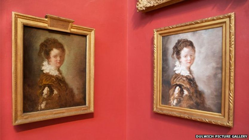 28/04/15 – Only 10% Of Museumgoers Can Tell The Difference Between a Masterpiece and a Fake – Really, That Many? By Cait Munro – artnet